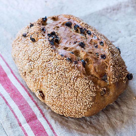Afbeelding van Rozijnenbrood 800 gram