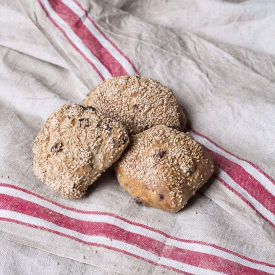 Afbeelding van Rozijnenbol