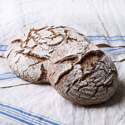 Afbeeldingen van Rogge brood                           - WOENSDAG VRIJDAG ZATERDAG