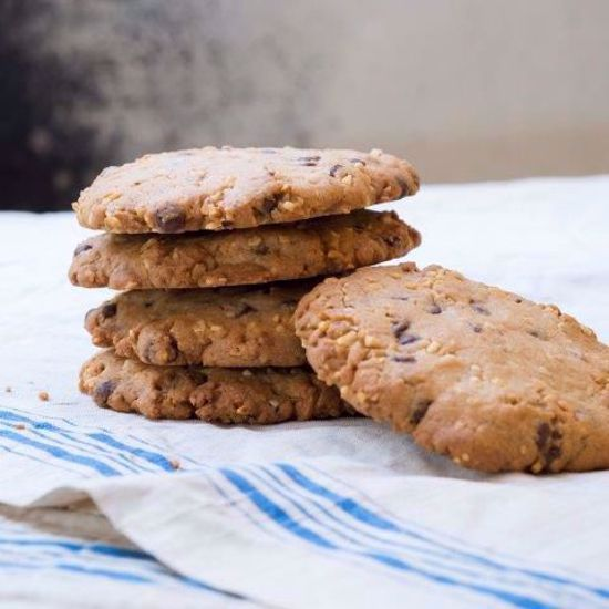 Afbeelding van Chocolate Chipcookie